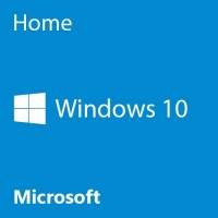 Microsoft Windows 10 Home 64bit - DVD - OEM - English