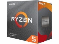 AMD Ryzen 5 3600 3.6GHz Socket AM4 65W 6C/12T 100-100000031BOX Processor