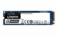 Kingston A2000 M.2 500GB SA2000M8/500G NVMe PCIe 3.0 x4 80mm SSD