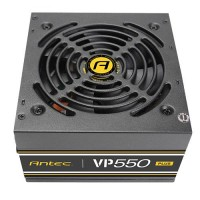 Antec Value Power VP550 Plus 550W 80 PLUS White Power Supply