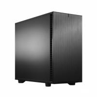 Fractal Design Define 7 Black E-ATX Mid-Tower Case (FD-C-DEF7A-01)