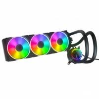 Fractal Design Celsius+ S36 Prisma FD-W-2-S3602 360mm ARGB AIO Liquid CPU Cooler