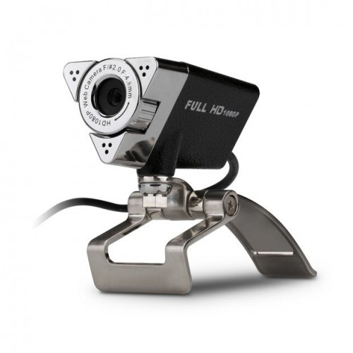 Aluratek HD 1080p Webcam (AWC01F)