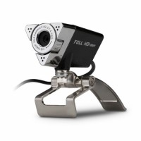 Aluratek HD 1080p Webcam (AWC01F)