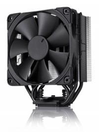 Noctua NH-U12S chromax.black 1xNoctua NF-F12 PWM chromax.black Air CPU Cooler