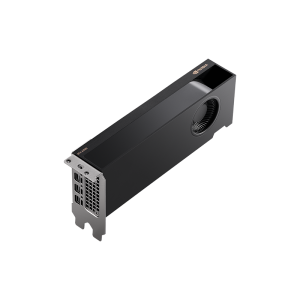PNY NVIDIA Quadro RTX A2000 6GB GDDR6 ECC PCIe 4.0 4x mDP Video Card (VCNRTXA2000-PB)